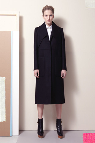 Stella McCartney Pre-Fall 2012. Изображение № 8.