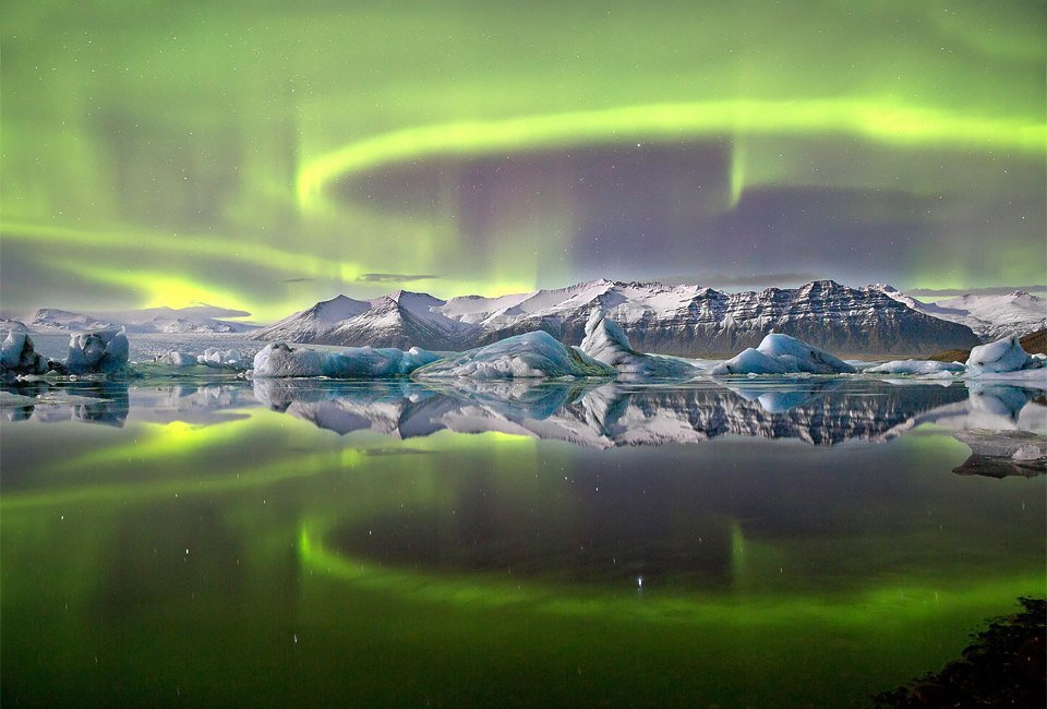 12 астрономических фотографий, от которых захватывает дух. Изображение № 1.