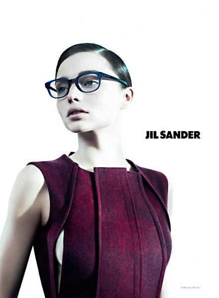 Jil Sander FW 2010 . Изображение № 79.