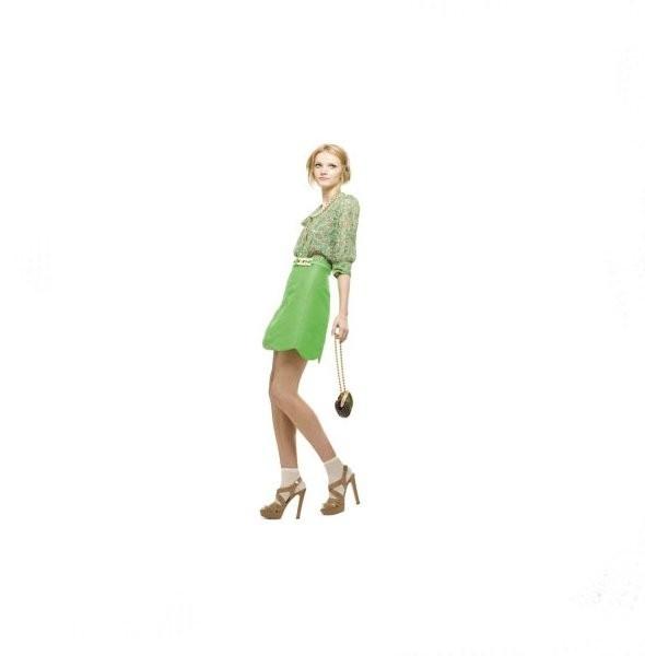 Лукбуки: Alexander McQueen, Barneys и Lauren Moffatt. Изображение № 61.
