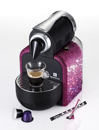 Эспрессо-машины длянастоящих кофеманьяков. Изображение № 6.