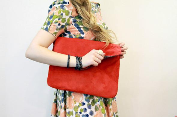 Коллекция сумок от AYA YAY. Изображение № 13.