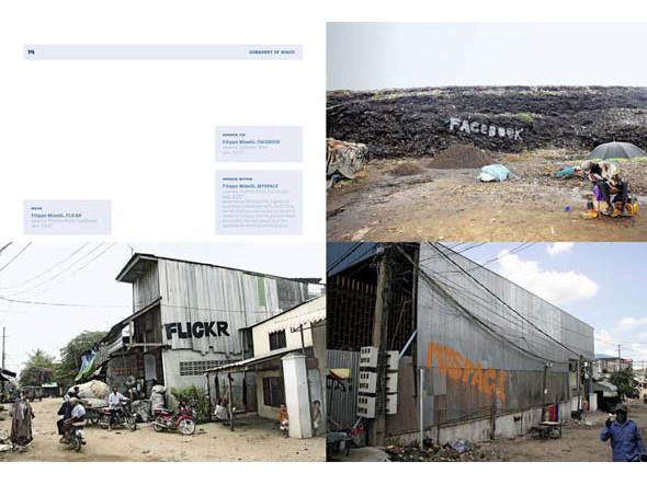 Не ждали: 8 альбомов о стрит-арте. Изображение № 24.