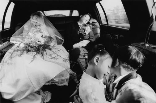 Современные фотографы. Chang Chen-Chi. Изображение № 6.