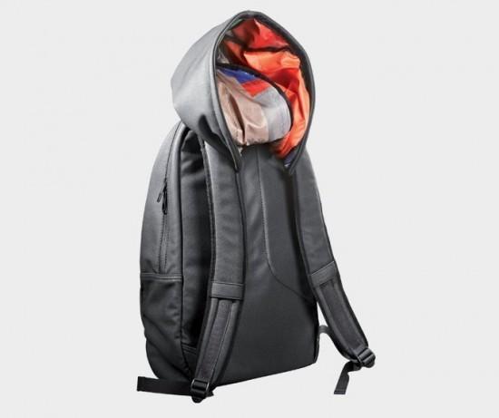 Худи-рюкзак от PUMA by Hussein Chalayan. Изображение № 3.