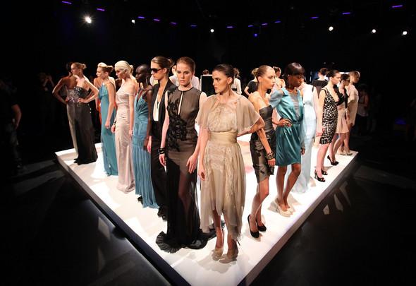 New York Fashion Week Spring 2012: День шестой. Изображение № 35.