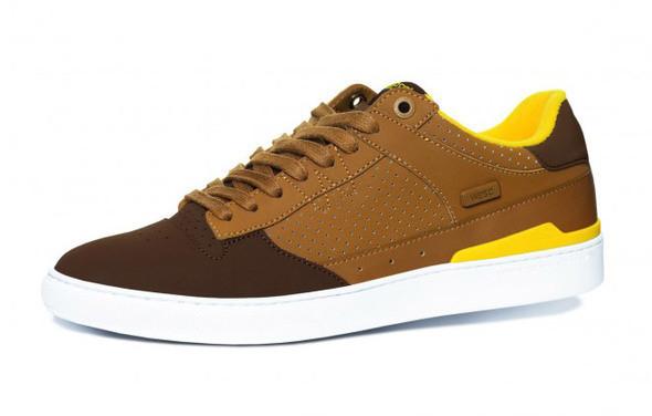 Изображение 10. WeSC - Дебютная обувная коллекция.. Изображение № 10.