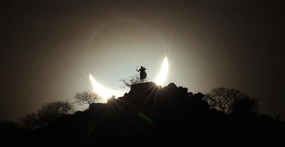 12 астрономических фотографий, от которых захватывает дух. Изображение № 9.
