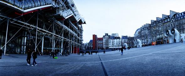 Изображение 22. Музеи Парижа.. Изображение № 24.