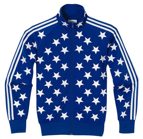 Adidas Originals by Jeremy Scott 2010. Изображение № 4.