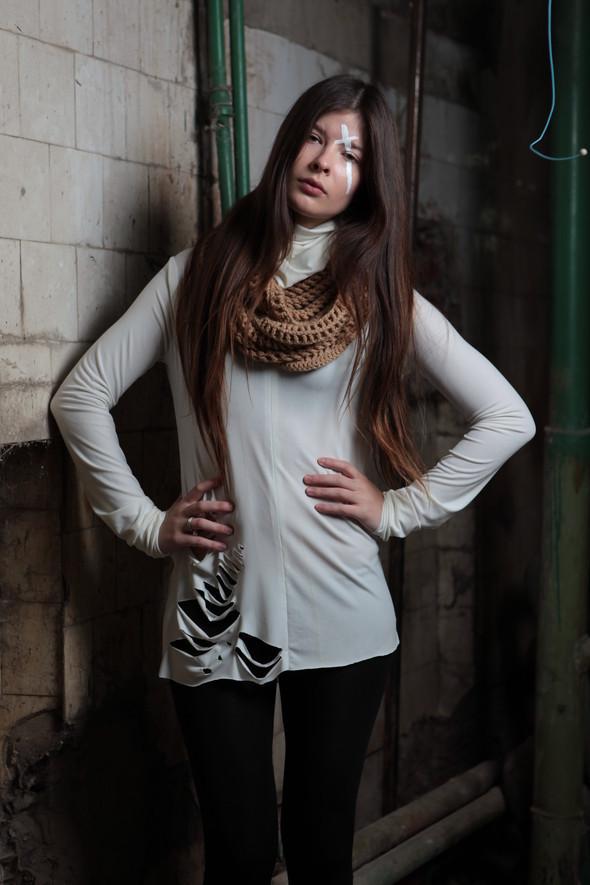 Изображение 10. Black Butterfly. Katya Bekker. Когда-то мода и все, что с ней связано стало очень важным для меня.. Изображение № 10.