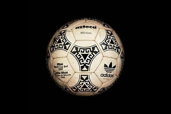 Дизайн футбольных мячей для Чемпионатов мира. Изображение № 14.