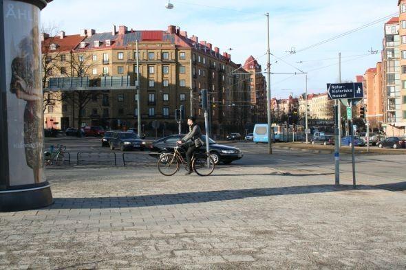 Изображение 53. Спортмастер: здоровый и активный образ жизни в Швеции.. Изображение № 42.