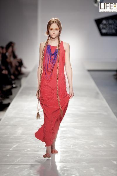 Изображение 29. Aurora Fashion Week FW 2011: показ Inshade.. Изображение № 25.