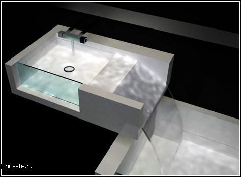 Ванная – этосложно. Изображение № 12.