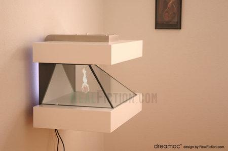 Dreamoc 3D. Изображение № 9.