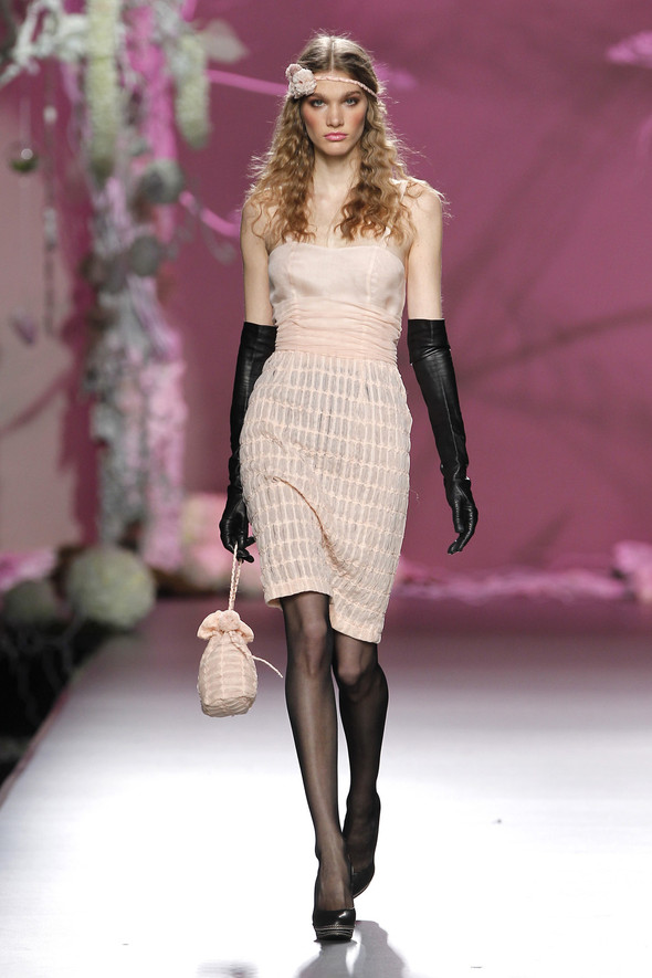 Madrid Fashion Week A/W 2012: Francis Montesinos. Изображение № 20.