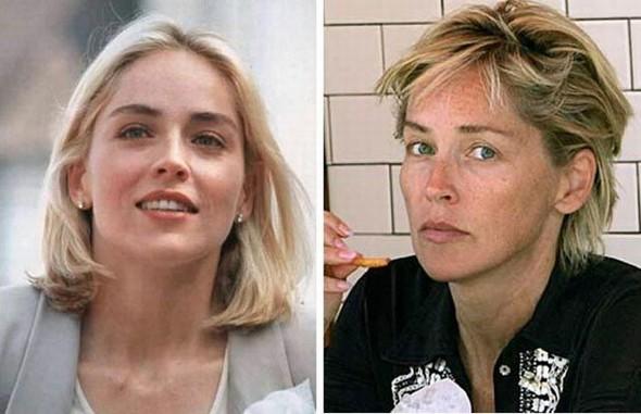 Знаменитые люди: тогда и сейчас. Изображение № 4.