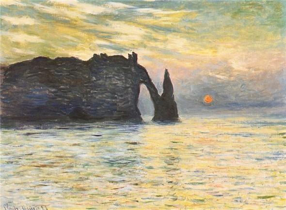 Клод Моне : флагман импрессионизма. Изображение № 45.