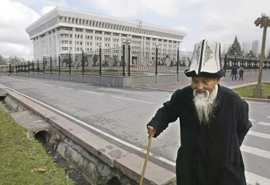 Фредерик Шубин. Архитектурные шедевры СССР. Изображение № 11.