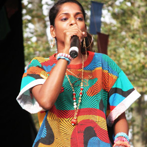 M.I.A., певица. Изображение №42.