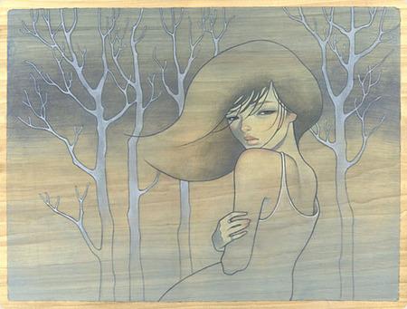 Одри Кавасаки. Изображение № 1.
