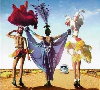 Приключения Присциллы, королевы пустыни, 1994. Изображение № 11.