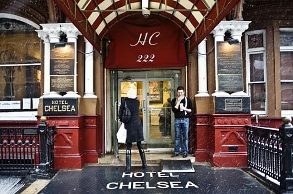 Премьеры недели: «Челси со льдом». Изображение № 17.