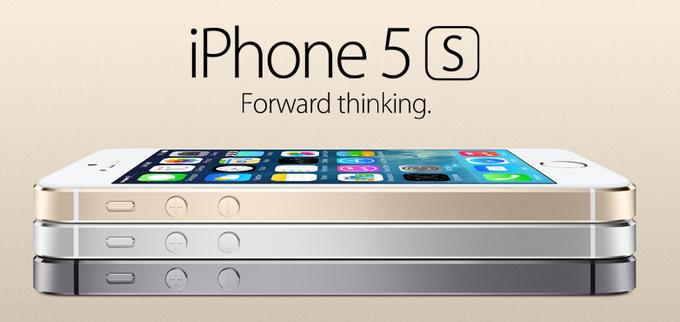 Объявлена дата старта продаж и цены на iPhone 5s и iPhone 5c в России. Изображение № 1.