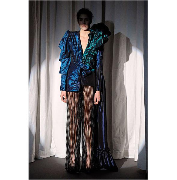 Неделя моды в Париже: Haute Couture. Изображение № 61.