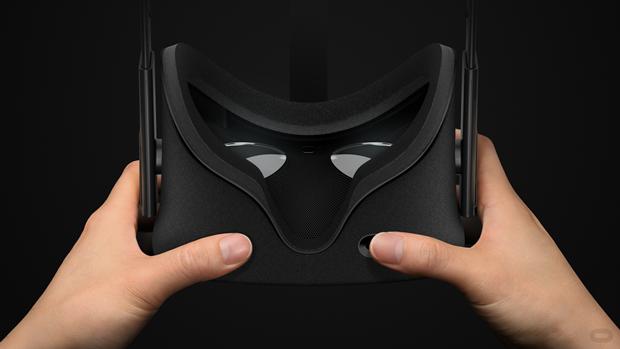Представлена окончательная версия Oculus Rift. Изображение № 4.