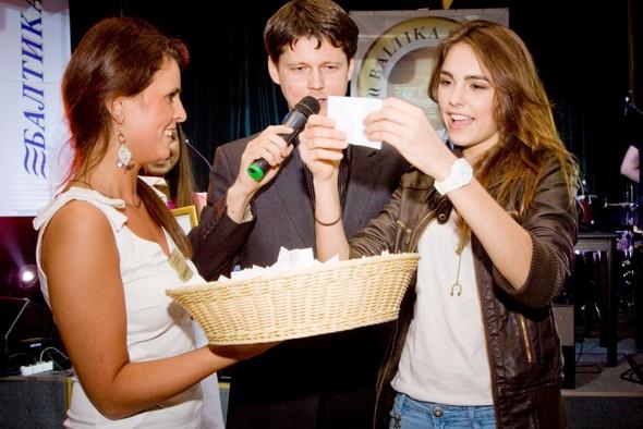 Ресторан-пивоварня Baltika Brew отметил День рождения!. Изображение № 24.