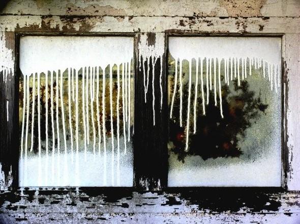 Modern british art: Стены Жерарa Гастингсa. Изображение № 6.