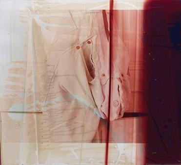 7 альбомов об абстрактной фотографии. Изображение № 8.