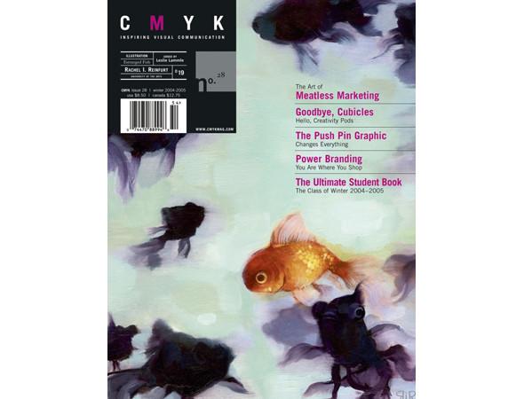 Изображение 33. Журналы недели: 6 популярных изданий о графическом дизайне.. Изображение № 35.