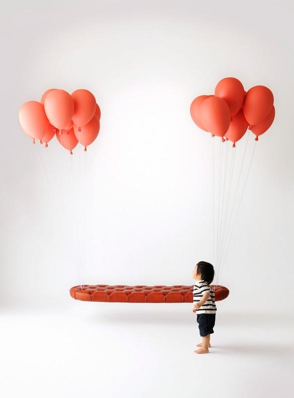 10 ярких идей подарков на 8 марта. Изображение № 9.