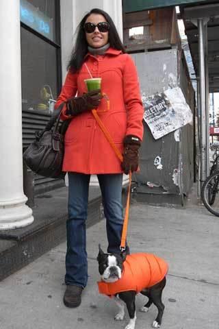Уличная мода совсего мира. Изображение № 27.