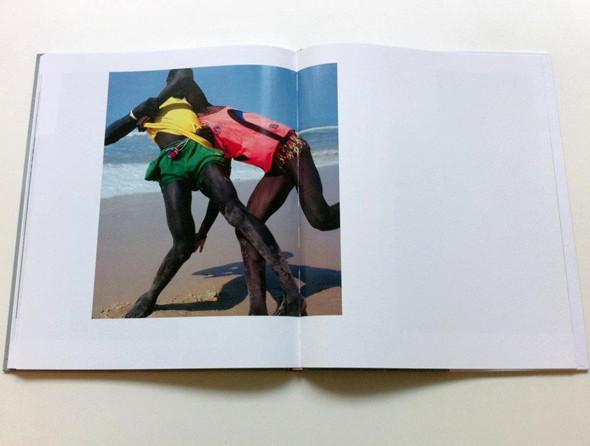 12 альбомов фотографий непривычной Африки. Изображение № 7.