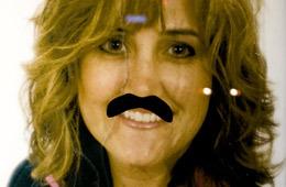Всякой рекламе нужны хорошие усы. Изображение № 7.