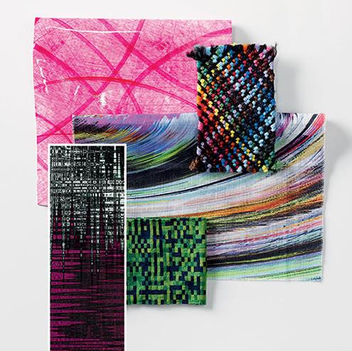 Тренды в текстиле 2012/13. Изображение № 5.