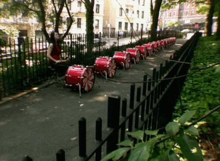 Music video Мишеля Гондри. Изображение № 14.
