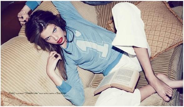 Vampires areforever! отwildfox couture. Изображение № 10.