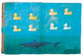 Оliver Jeffers. Изображение № 10.