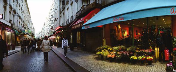 Изображение 31. Шоппинг в Париже.. Изображение № 33.