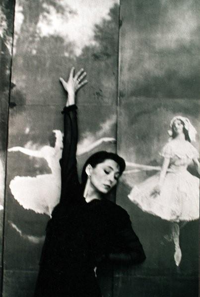 Фотография и балет. Изображение № 4.
