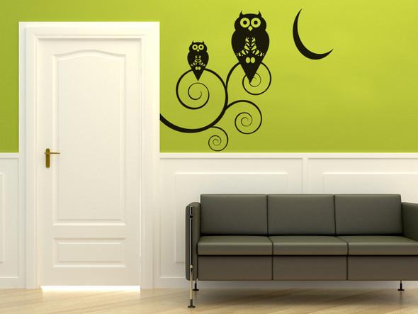 Декоративный винил и Wall Art. Изображение № 7.