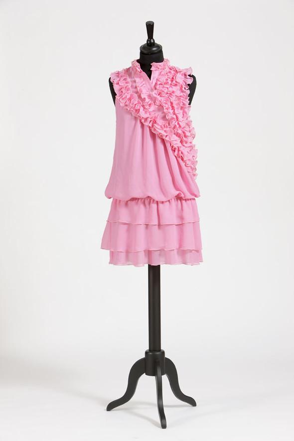 """Коллекция платьев """"Лондонский бутик"""". Изображение № 22."""