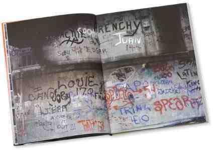 TagTown – новая книга Марты Купер. Изображение № 8.