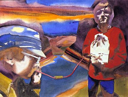 Poobah Studio 1972. Изображение № 17.