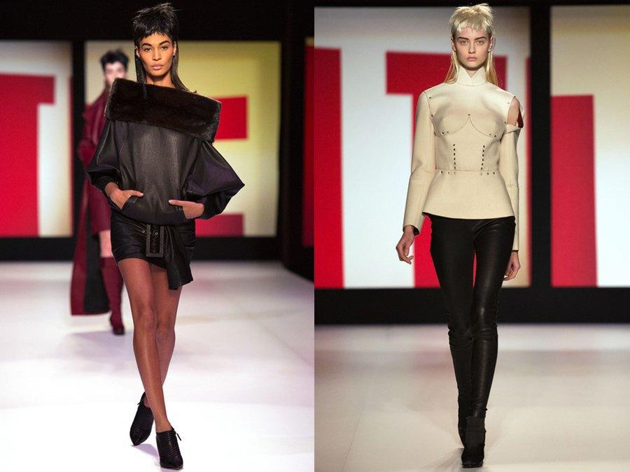Неделя моды в Париже: Дни 5 и 6. Изображение № 27.